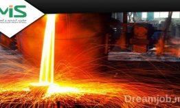 Morrocan Iron Steel Recrute : Candidature Spontanée – تفاصيل لإرسال السيرة الذاتية