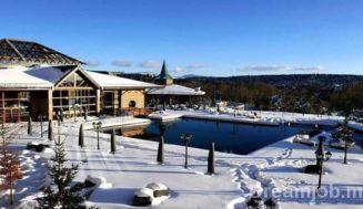 Hotel Michlifen Ifrane recrute 7 Profils – توظيف 7 مناصب