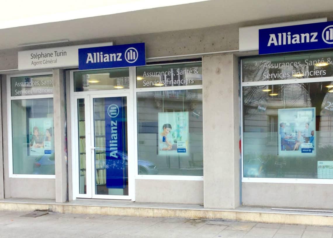 Déposez votre Candidature Spontanée chez Allianz Assurance Maroc