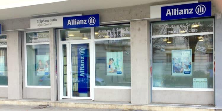 Allianz Assurance Maroc recrutement - Dreamjob.ma