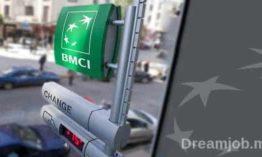 بنك المغرب للتجارة والصناعة BMCI استمارة الترشيح الرسمية للتوظيف ابتداء من باك+2 وراتب لا يقل عن 4000 درهم