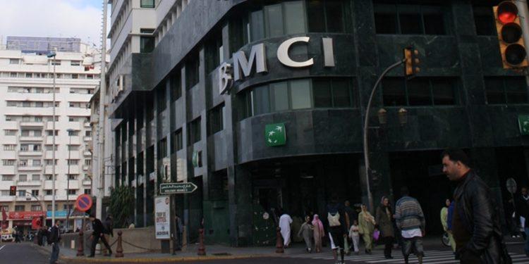 BMCI recrutement - Dreamjob.ma