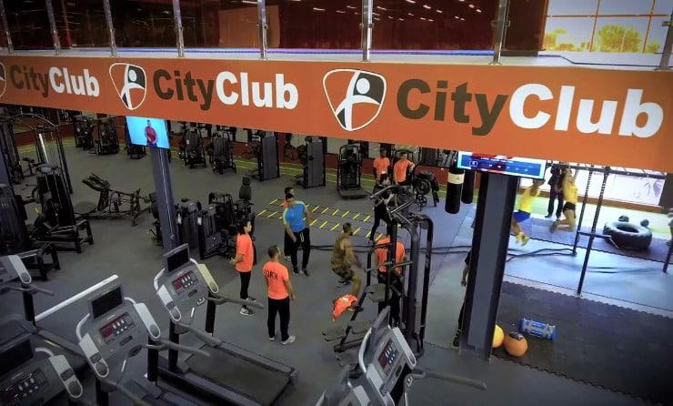 City Club recrutement - Dreamjob.ma