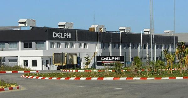 Delphi Maroc recrute - Dreamjob.ma
