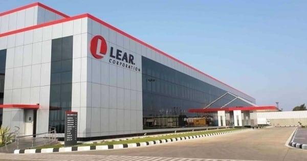 Lear Maroc recrute - Dreamjob.ma