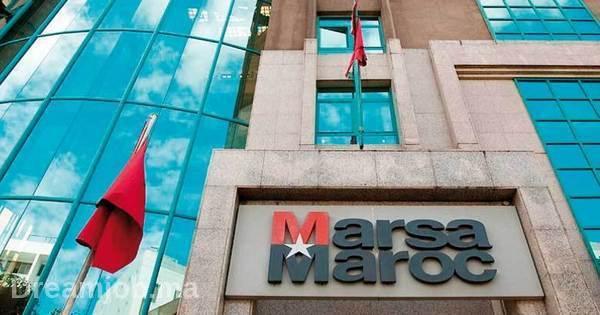 Marsa Maroc recrute - Dreamjob.ma
