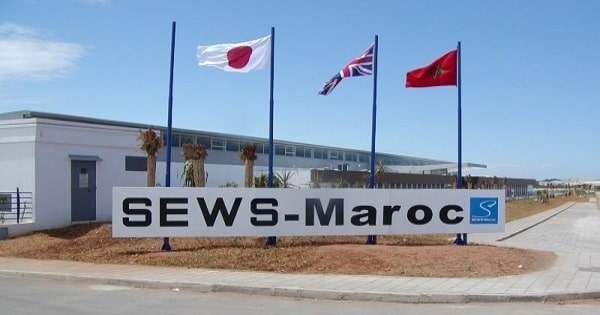 Sews Maroc Emploi Recrutement - Dreamjob.ma