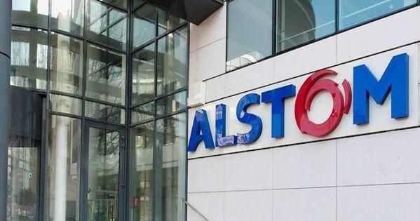 Alstom Emploi et Recrutement - Dreamjob.ma