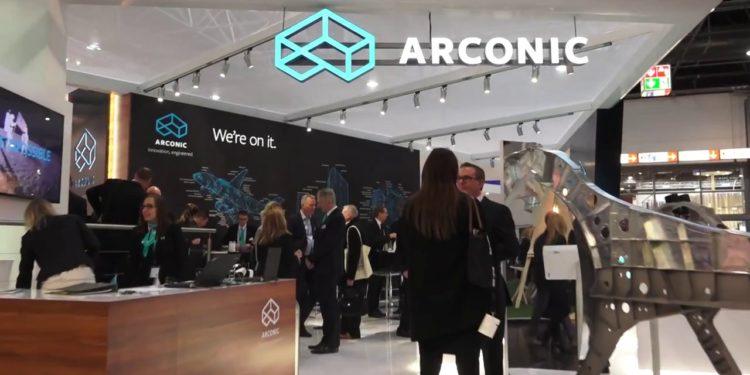 Arconic recrute - Dreamjob.ma