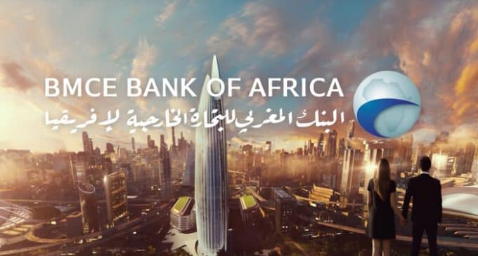 BMCE Bank Emploi Recrutement - Dreamjob.ma