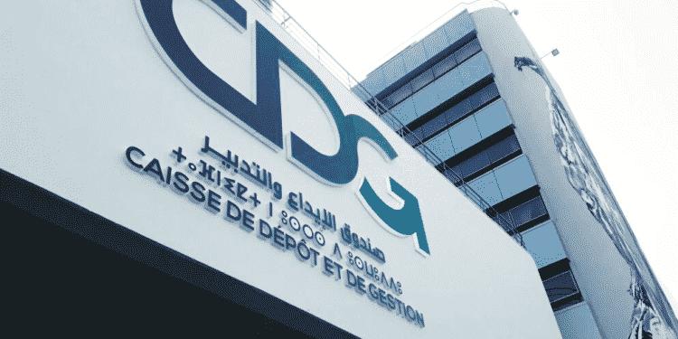 CDG Maroc recrutement - Dreamjob.ma