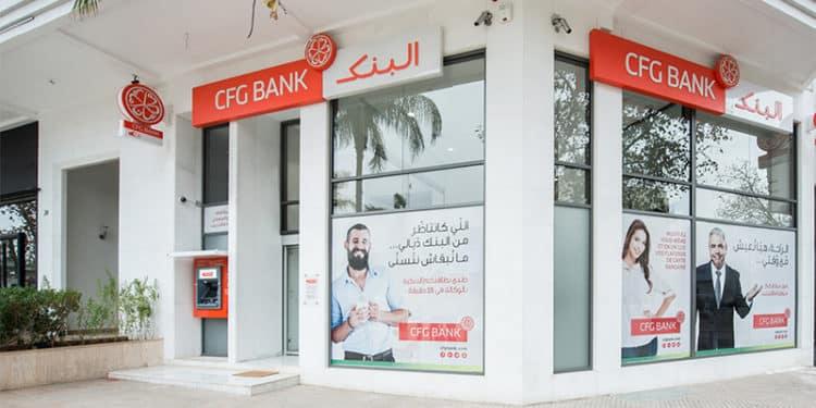 CFG Bank Emploi et Recrutement - Dreamjob.ma