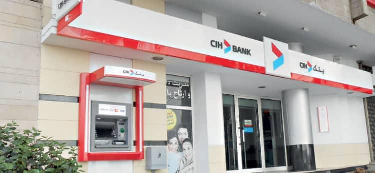 CIH Bank recrutement - Dreamjob.ma