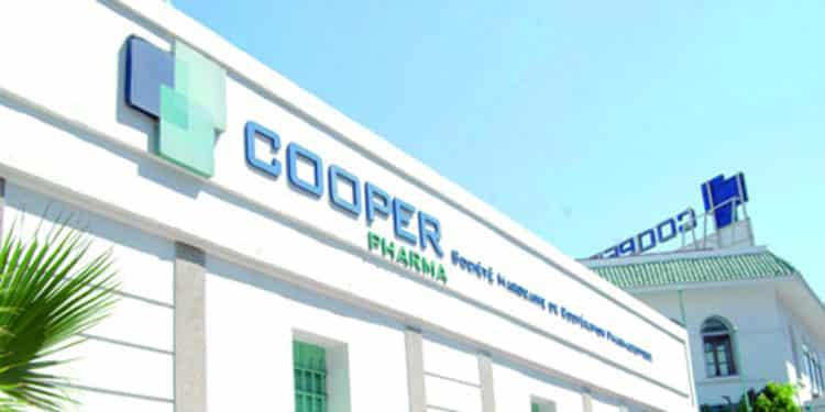 Cooper Pharma Emploi Recrutement - Dreamjob.ma