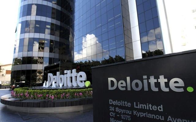 Deloitte recrute profils casablanca dreamjob ma