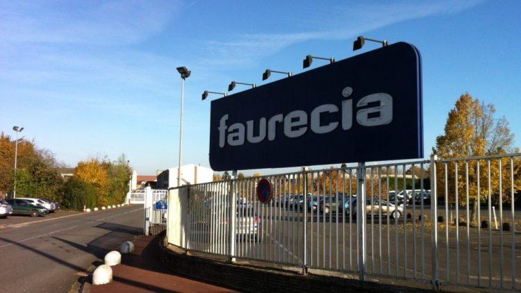 Faurecia Maroc Emploi et Recrutement - Dreamjob.ma