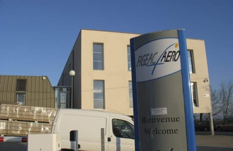 Figéac Aéro Maroc recrutement - Dreamjob.ma