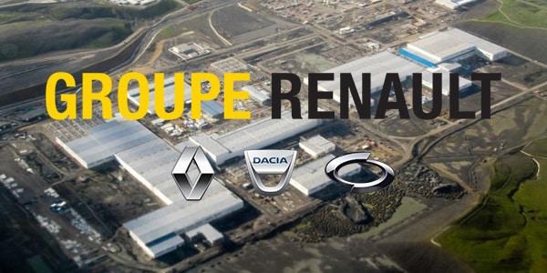 Groupe Renault Emploi et Recrutement - Dreamjob.ma