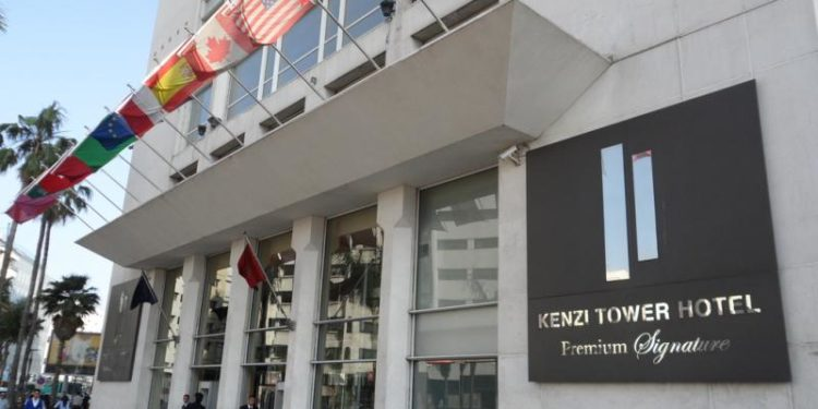 Kenzi Tower Hotel Emploi et Recrutement - Dreamjob.ma