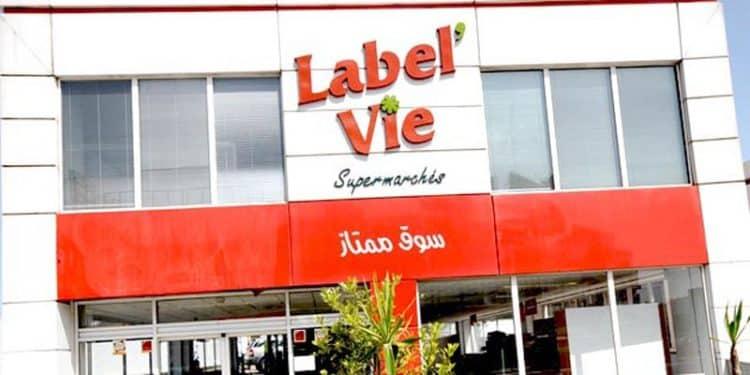 LabelVie recrutement - Dreamjob.ma