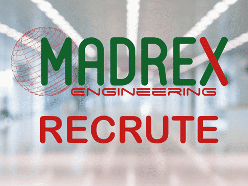Madrex Engineering recrutement - Dreamjob.ma