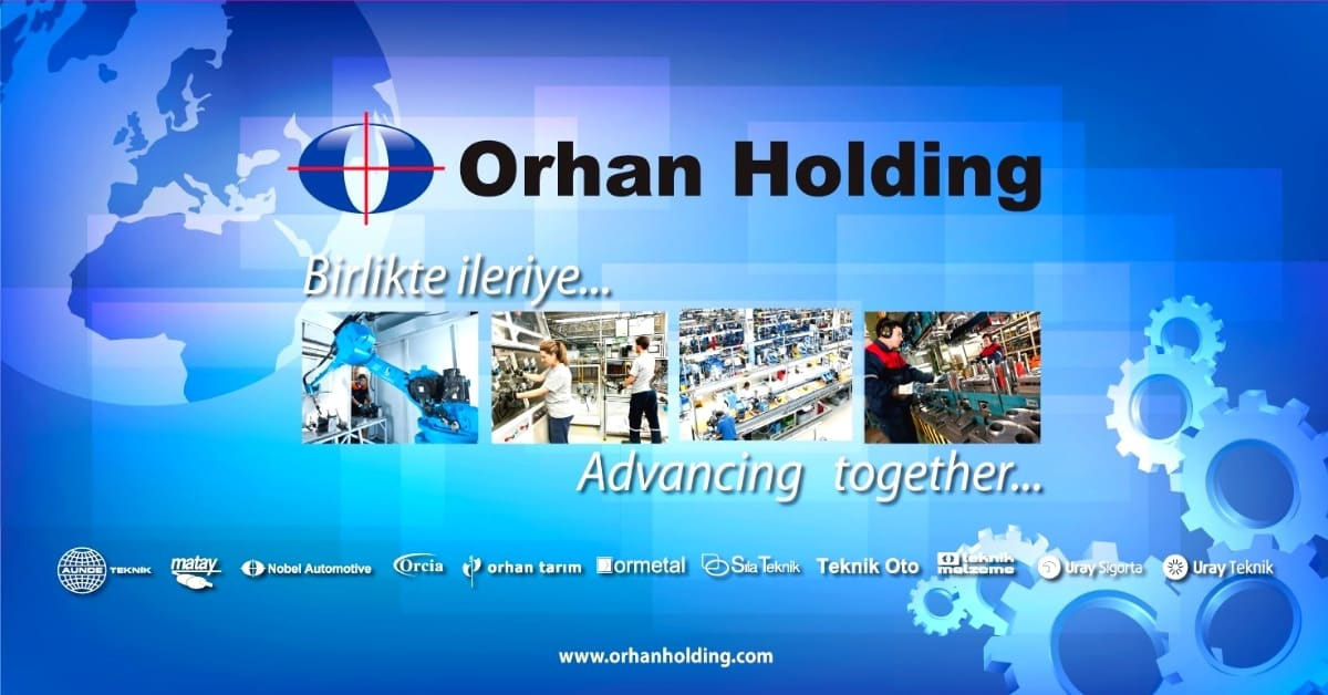 Orhan Automotive Emploi Recrutement