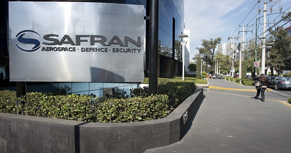 Safran Maroc recrutement - Dreamjob.ma