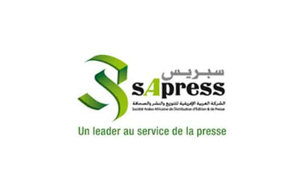 Sapress recrutement - Dreamjob.ma