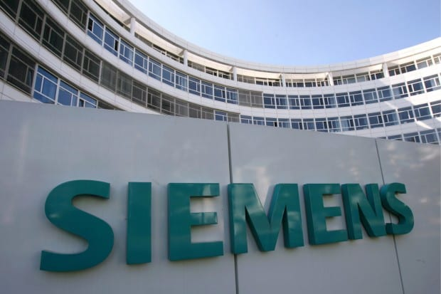 Siemens Maroc recrute 5 Profils CDI (Tanger)   DREAMJOB.MA