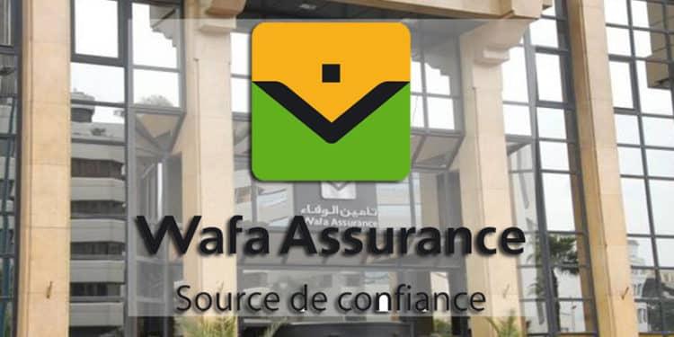 Wafa Assurance recrutement - Dreamjob.ma