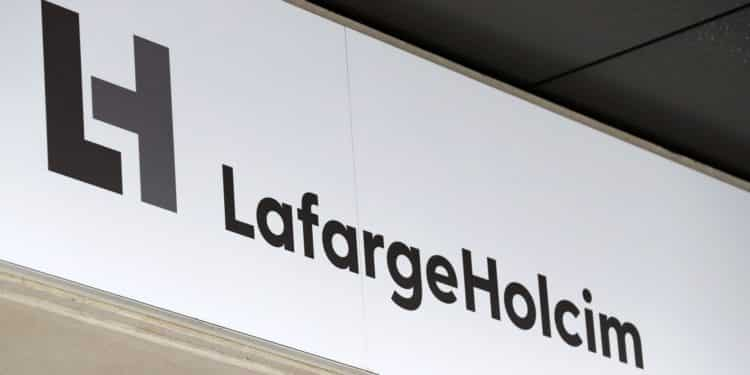LafargeHolcim recrutement - Dreamjob.ma