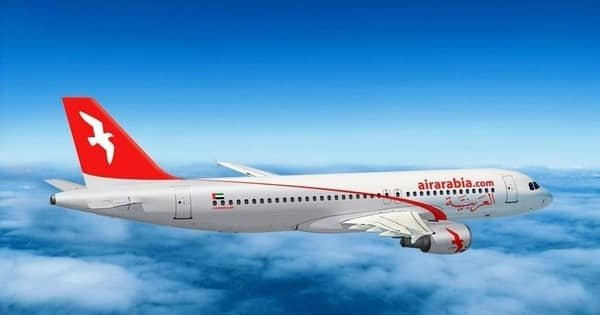 Air Arabia recrute - Dreamjob.ma