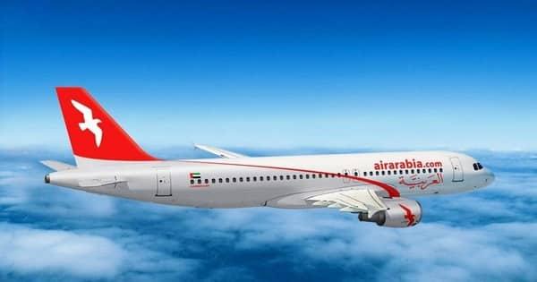 Air Arabia recrute - Dreamjob.ma