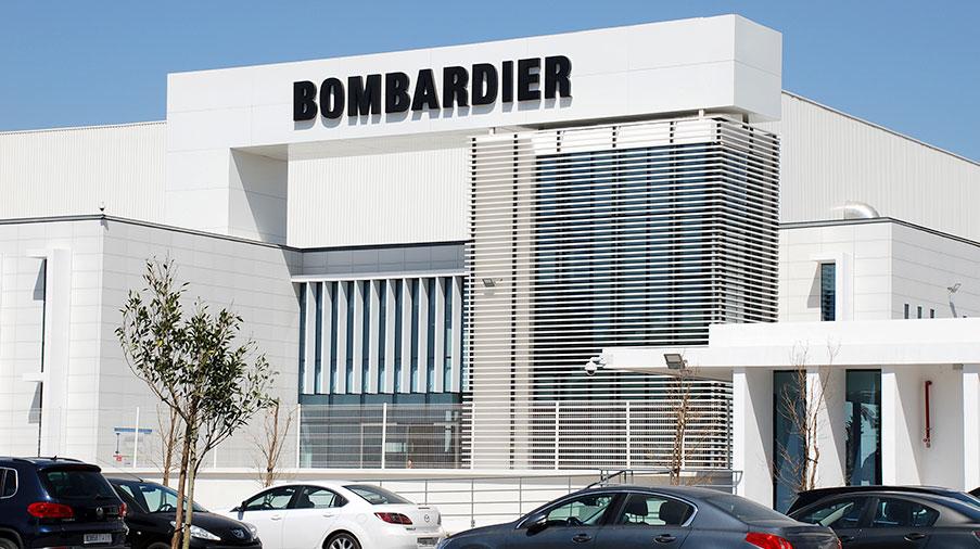 Bombardier recrute profils casablanca dreamjob ma