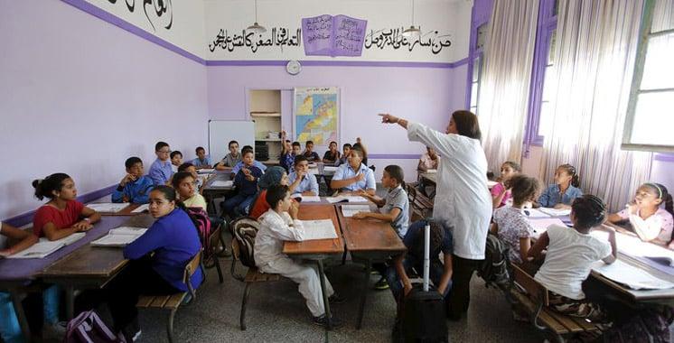 Enseignants Rabat Kénitra - Dreamjob.ma