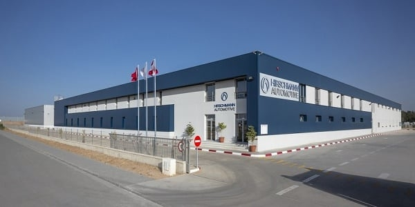 Hirschmann Automotive Emploi et Recrutement - Dreamjob.ma