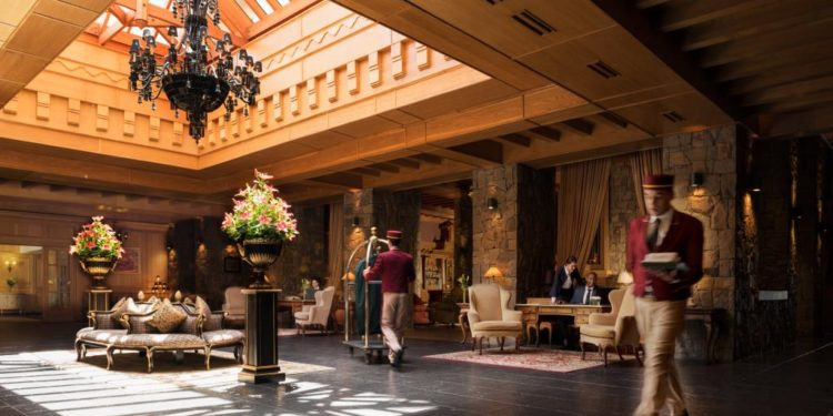 Hotel Michlifen Ifrane Emploi et Recrutement - Dreamjob.ma