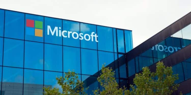 Microsoft Emploi et Recrutement - Dreamjob.ma