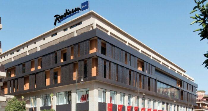 Radisson Blu Marrakech Emploi et Recrutement - Dreamjob.ma