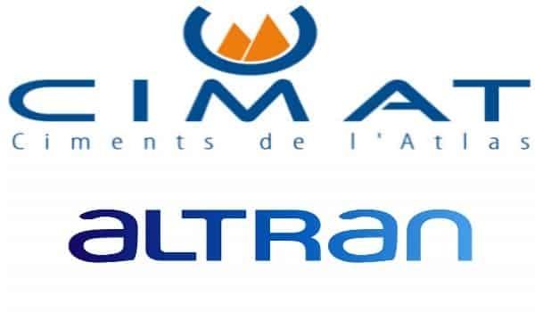 Recrutement Ciment de l'Atlas Altran - Dreamjob.ma