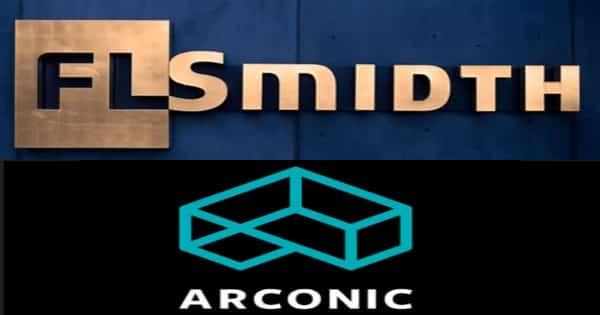 Recrutement Flsmidt Arconic - Dreamjob.ma