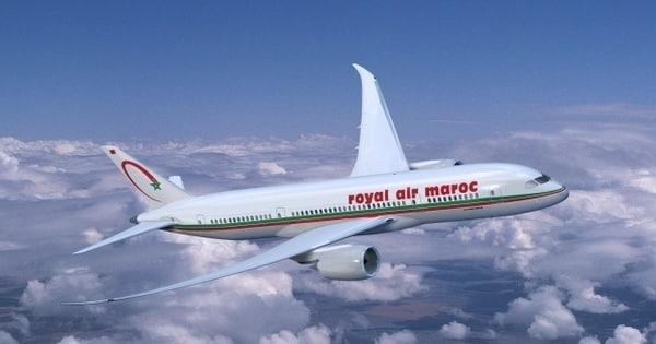 Royal Air Maroc Emploi et Recrutement - Dreamjob.ma