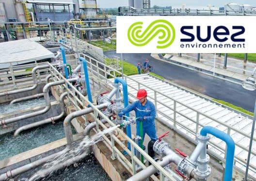 Suez recrute - Dreamjob.ma