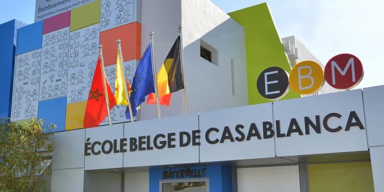 Ecoles Belges Emploi et Recrutement - Dreamjob.ma