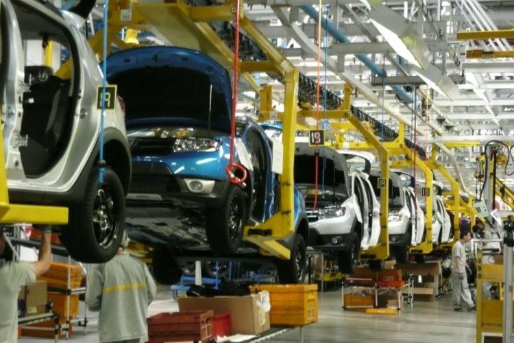 Groupe Renault Emploi et Recrutement Maroc - Dreamjob.ma