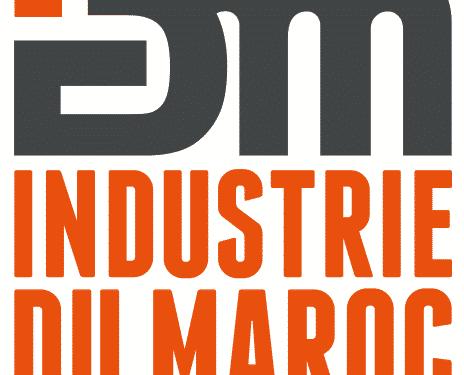 Industrie du Maroc Emploi et Recrutement Logo - Dreamjob.ma