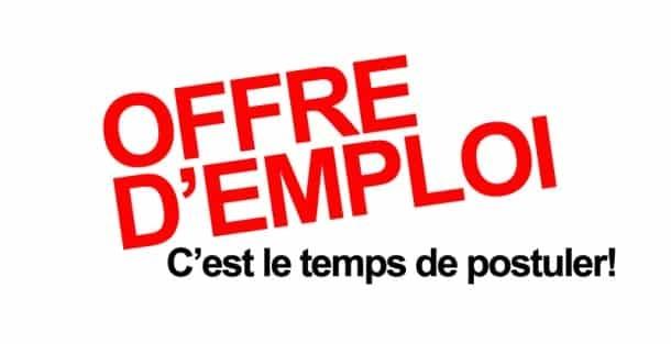 Offre d'Emploi Postuler - Dreamjob.ma