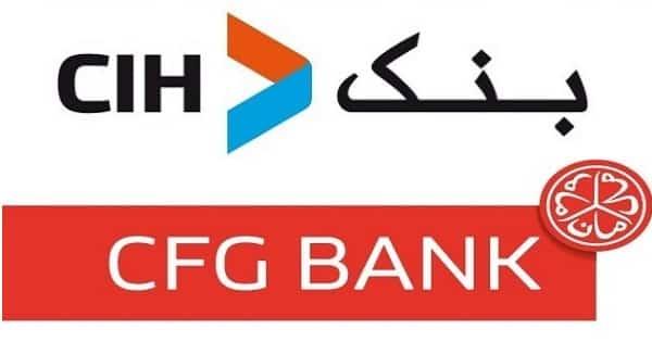 Recrutement CIH CFG Bank - Dreamjob.ma