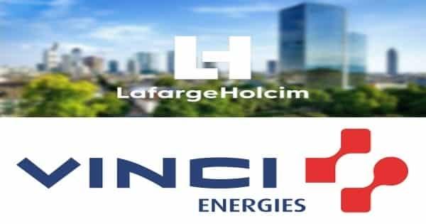 Recrutement LafargeHolcim Vinci Energies - Dreamjob.ma
