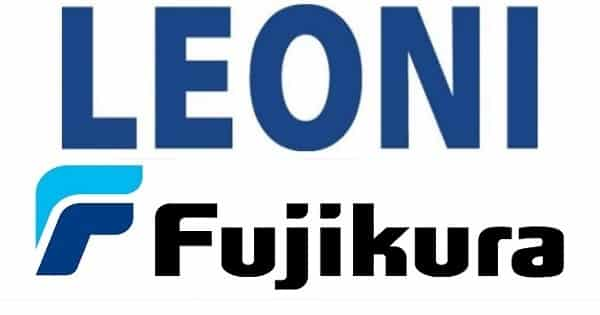 Recrutement Leoni Fujikura - Dreamjob.ma
